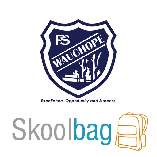 Wauchope Public School 教育 App LOGO-APP試玩