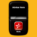 Advice Hero logo