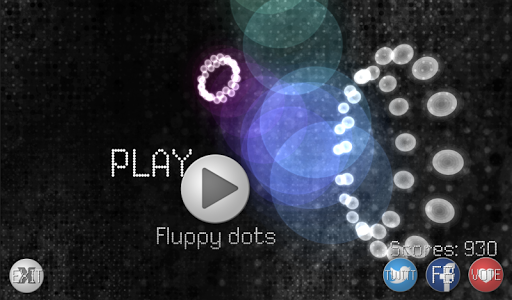 Flappy Dots