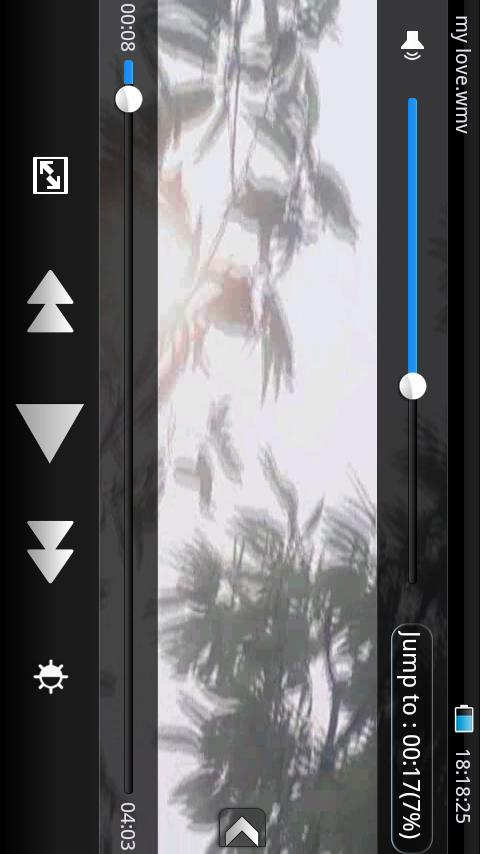 Mobo Video Player Pro - screenshot