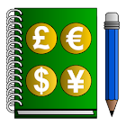 My Price Note icon