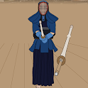 Finger Kendo icon