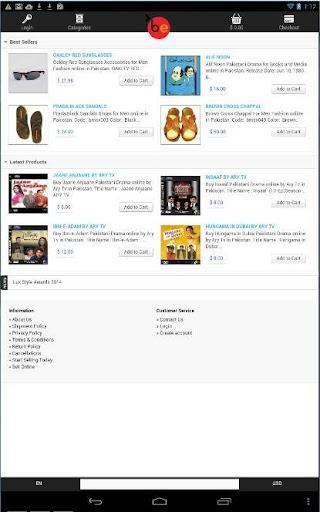 Online Shopping - BerryMe.pk