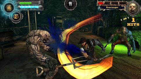 Bladeslinger Screenshot 4