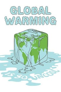 Global Warming Climate Change - náhled