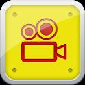 휴대용 CCTV 애니세이프(안전지킴이) icon