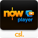 now player CSL icon