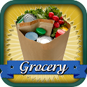 The Grocery List - Shop easy! icon