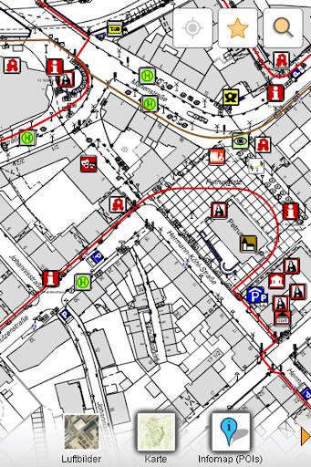 Geodaten Neu-Ulm