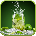 Mojito Live Wallpaper icon