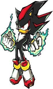 hedgehog shadow apk download the