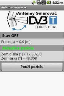 Antenny Smerovac
