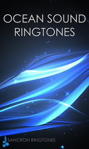 Ocean Sound Ringtones
