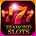 Diamond SlotsVegas icon