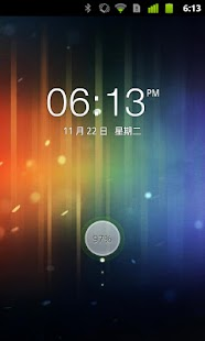 Android 4.0 - 360桌面主题 - screenshot thumbnail