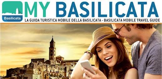 My Basilicata - Offline Guide APK