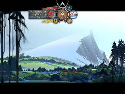 The Banner Saga Screenshot 12