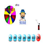 六合彩預測系統