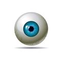 Magic Eye Ball icon
