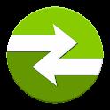 TripMate Canberra Transit App icon