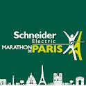 Paris Marathon 2013 logo