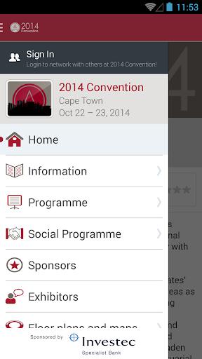 ASSA 2014 Convention