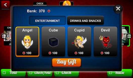 Poker Hero 紙牌 App-愛順發玩APP
