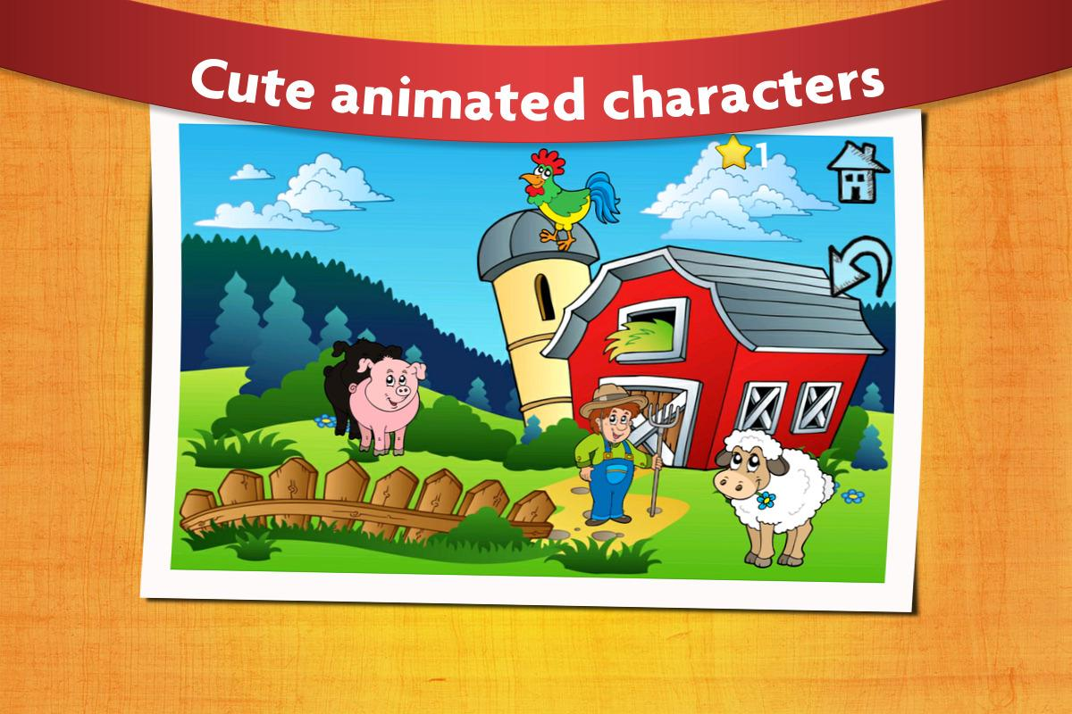 Peg Puzzle Games For Kids Free Apl Android Di Google Play