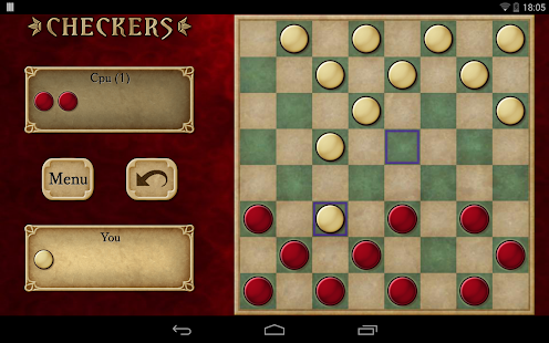 Checkers Screenshot 17