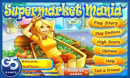 Supermarket Mania® Screenshot 20