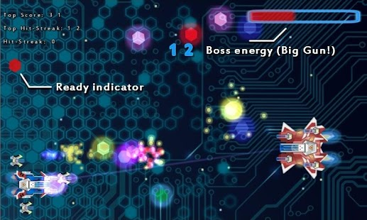 Firewall: Puzzle Shooter