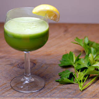 Simple Green Juice.