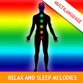 Relax and Sleep Melodies
