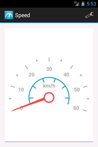 Speed holo version