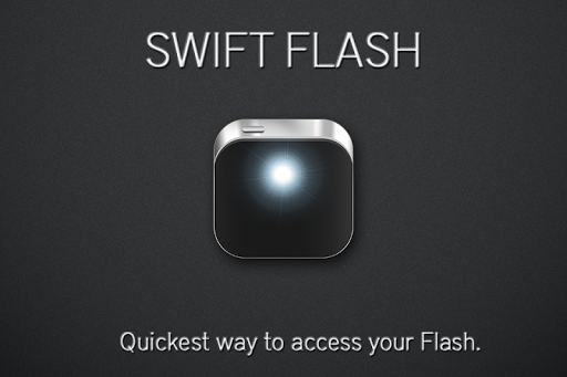 Swift Flash