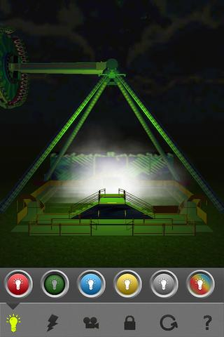 Funfair Ride Simulator: Disco - screenshot