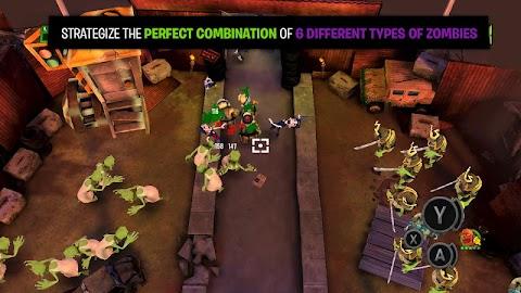Zombie Tycoon 2 Screenshot 4