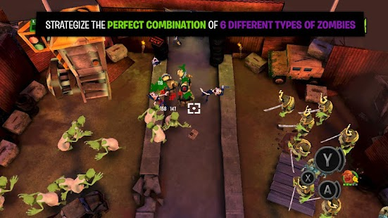 Zombie Tycoon 2 Screenshot 24