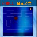 Roll-Maze Game logo