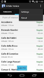 hi!tide Venice Screenshot 4