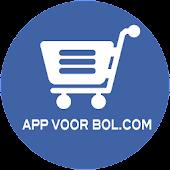 Winkel app voor bol.com