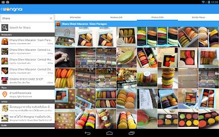 Wongnai: Restaurants & Reviews Screenshot 16