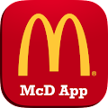 Free Download McD App APK for Samsung