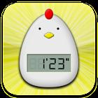 廚房計時器+ icon