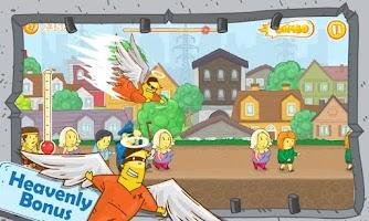 Screenshot of Bank Rush