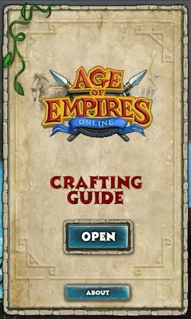 Crafting Guide 1.2 screenshot 119842