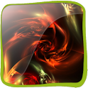 3D Fire Art icon