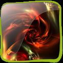 3D Fire Art icon