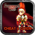 Summoners Cheat Guide icon