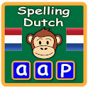 Learn to write Dutch words. icon